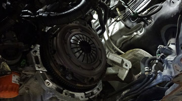 Clutch Repair in Towson MD