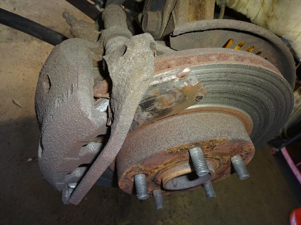 Car Brake Repair & Maintenance Services | Towson, MD