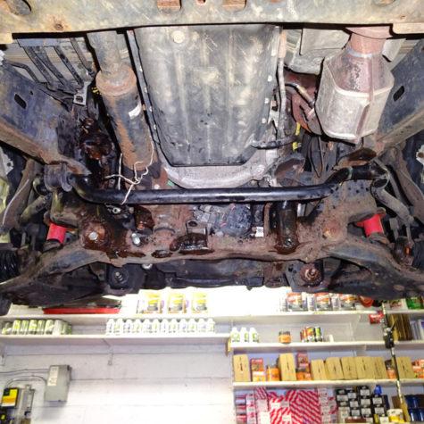 Steering-rack-install-2