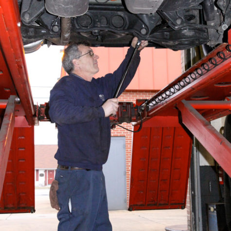 vehicle-suspension-repair