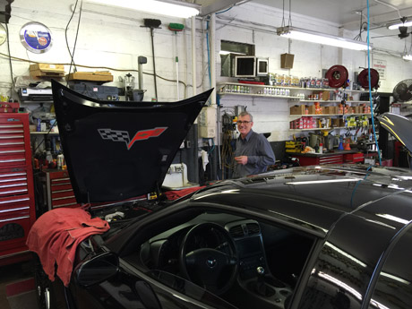 Car Repair Service in Towson MD
