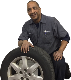 Automotive Repair Specialists Serving the Baltimore and Towson Metropolitan Area
