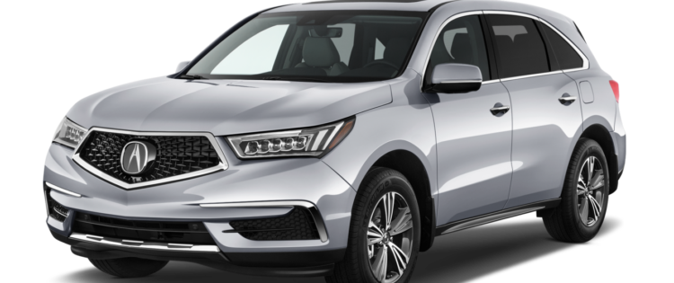 Factory quality service and repair for Acura MDX