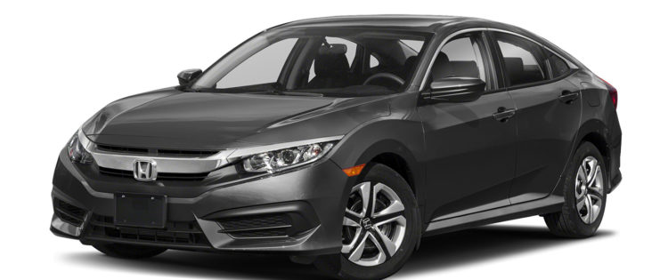 Honda Civic repair Hollenshade's AUto Repair Towson MD