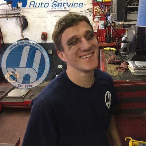 Professional Mechanic Apprentice 1