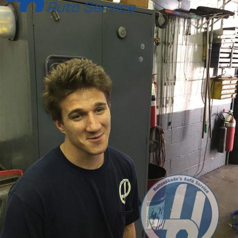 Professional Mechanic Apprentice 2