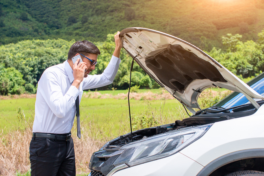 HOW SUMMER HEAT CAN AFFECT YOUR VEHICLE hollenshades auto repair