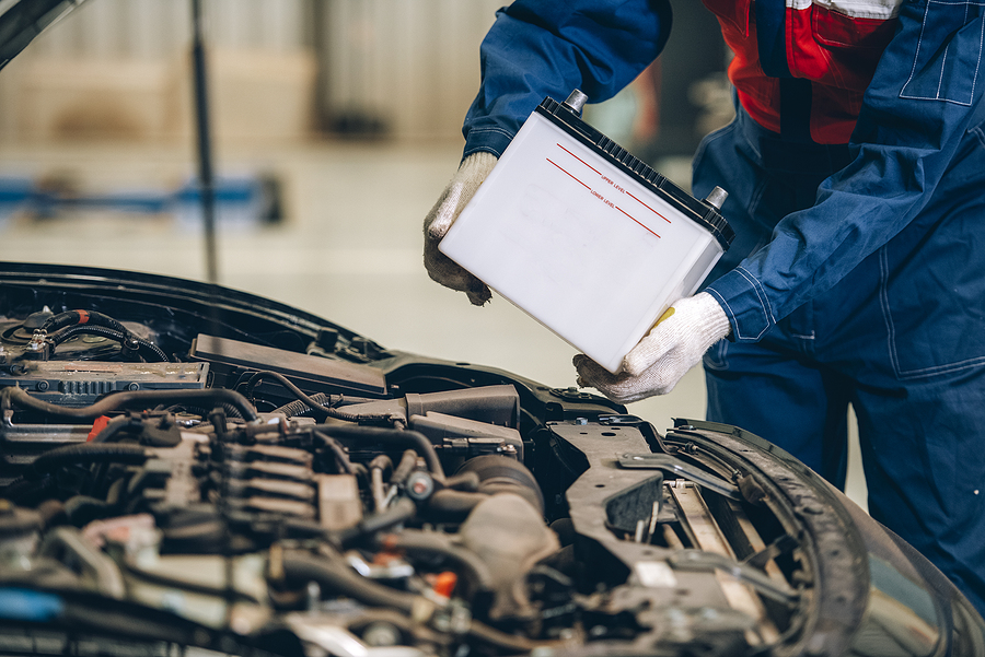 A STUDENT'S GUIDE TO CHOOSING A LOCAL CAR MECHANIC